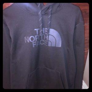 NORTH FACE men's hoodie